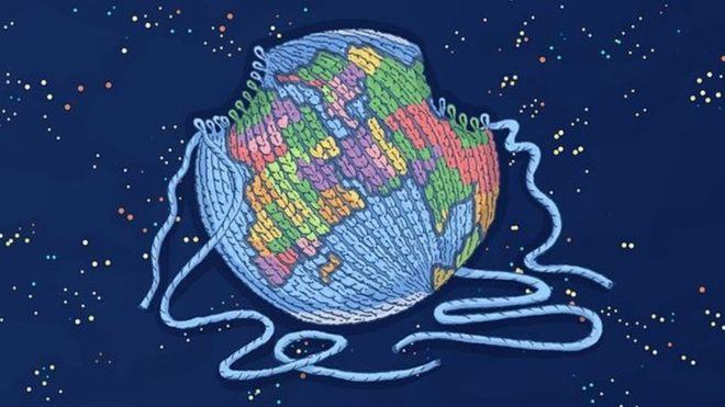 新拐点一步步逼近,这一波全球化已是强弩之末