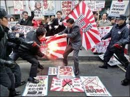 """打民族牌:朝鲜为韩国痛批日本""""千年宿敌"""""""