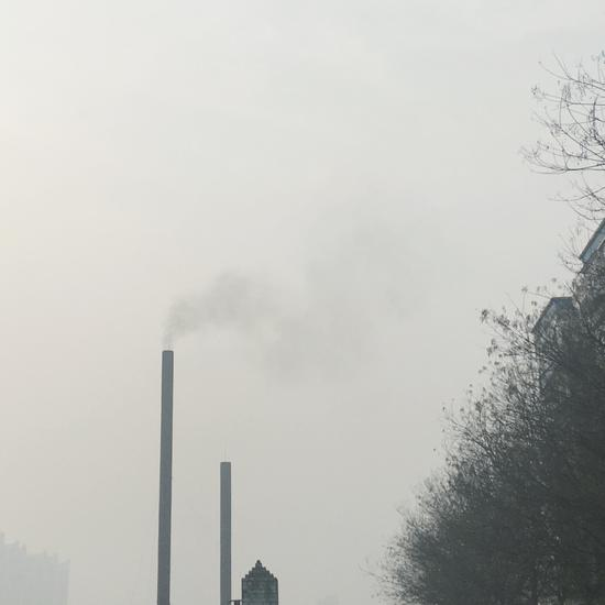 中科院警告:门窗挡不住PM2.5 室内污染严重