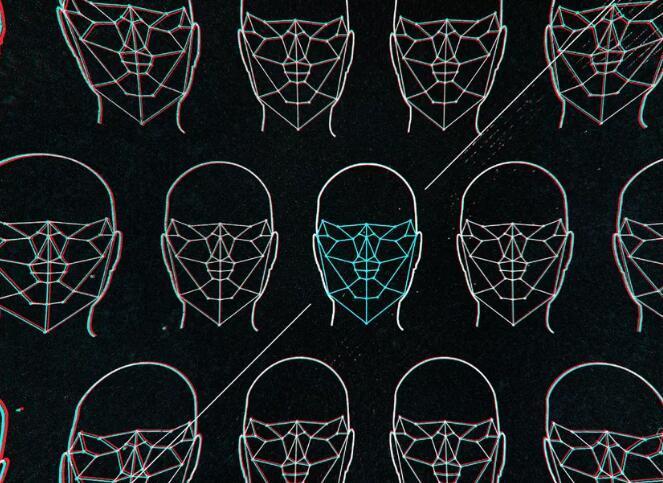 训练面部解锁功能 谷歌街头找人扫脸: 1次5刀