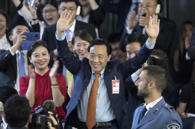 北京豪砸1.5亿欧元 买选票夺联合国要职