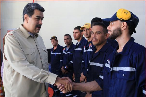 川普签署行政命令 冻结委内瑞拉政府资产