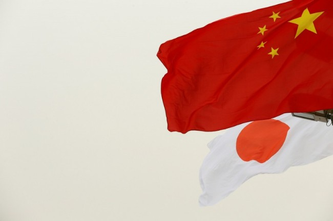 华裔骗取高精3D地图送中 日警疑用于军事目的