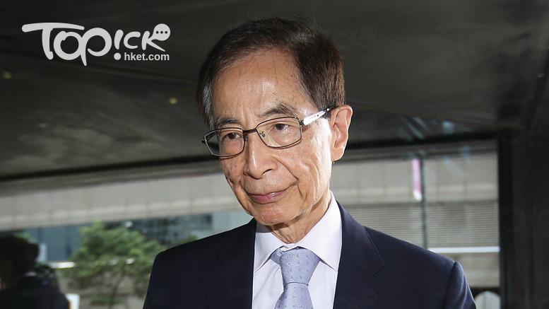 民主党创党主席李柱铭(资料图片)