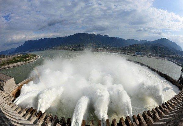 谣言成真!中央巡视组点名三峡存在重大风险