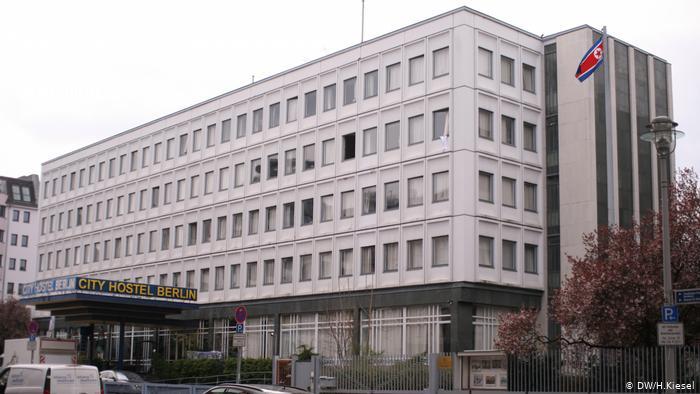 违反制裁令出租柏林使馆 朝鲜上演拖字诀