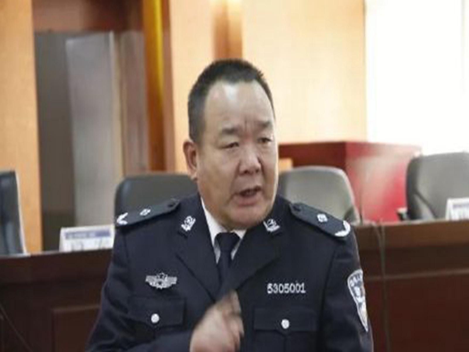孙小果案开始收网 云南省第一监狱狱长落马
