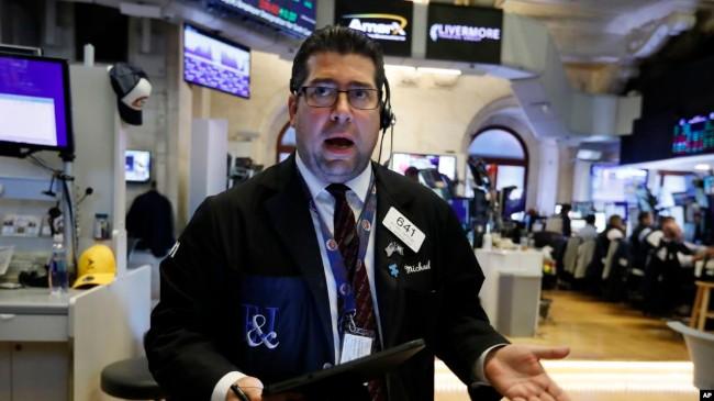贸易战结束有望 美股强势反弹