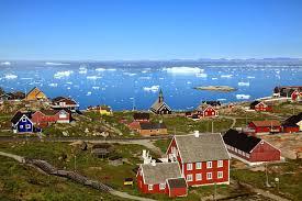 白宫顾问:川普确实想买下格陵兰  但人家不卖