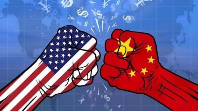 美中贸易战怎么办? 白宫顾问:努力恢复谈判
