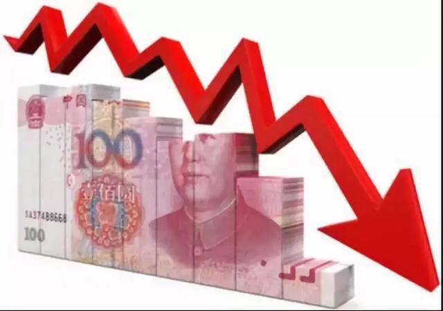 人民币兑美元要破7.2 ?但仍坚称不会大幅贬值