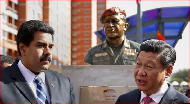 中国暂停购买委内瑞拉原油有何隐情