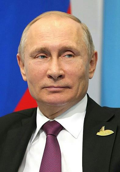 普京:G8已不存在 我如何能回到不存在的组织