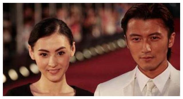 谢霆锋是三胎生父已和王菲分手与张柏芝复婚?