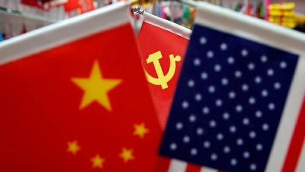 华裔频被开除 美业界大佬吁不要过分