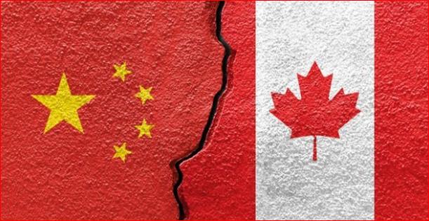 中国再向加拿大撂狠话  要求释放孟晚舟