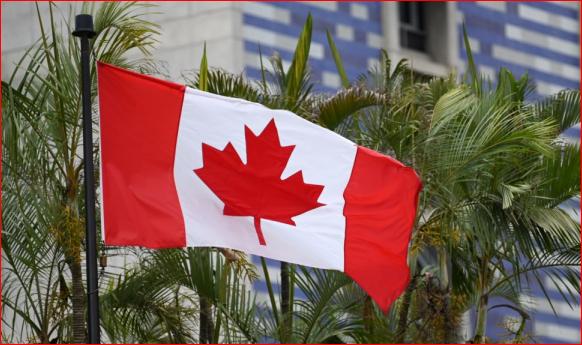 加拿大驻香港领事馆停止本地雇员前往中国