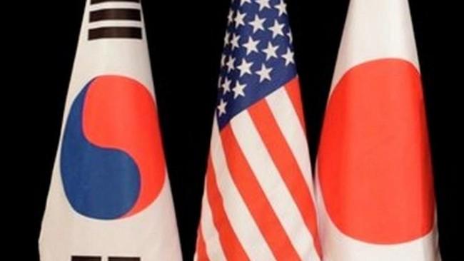 韩国翻脸  废弃日韩《军事情报保护协定》