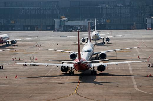 波音737 MAX想复飞?航管局:先这么办