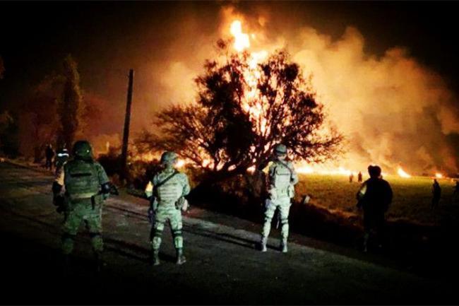 美官员证实以军空袭伊拉克 轰炸伊朗军火库