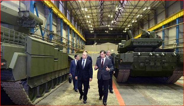 俄高官:愿出售火箭发动机换取中国微电子设备