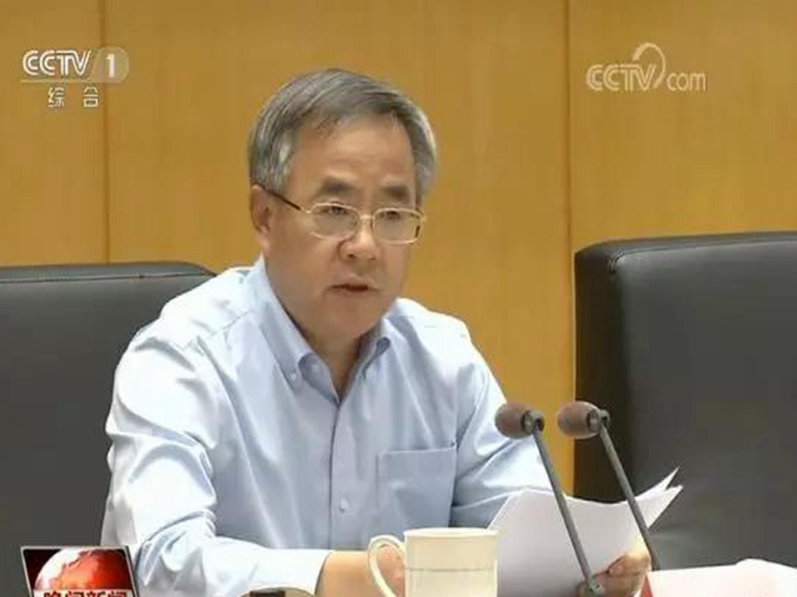 中国猪肉市场惊现地产式调控 胡春华开会稳局