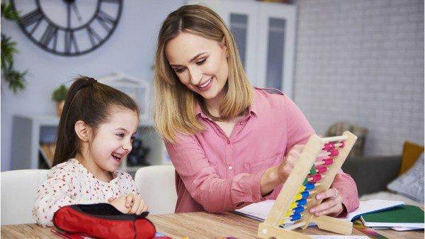 用心教育、陪伴成长,自己的孩子都是最好的。