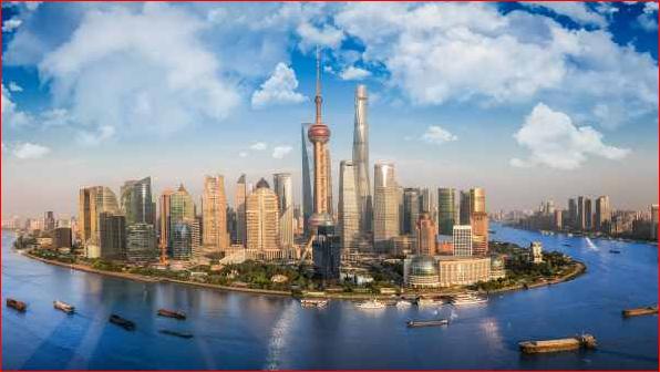 金融爆雷 上海证大集团董事长戴志康投案
