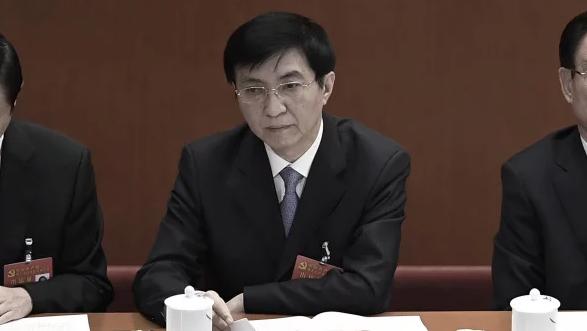 """王沪宁""""下密令""""? 党媒记者纷纷入港配合国安"""