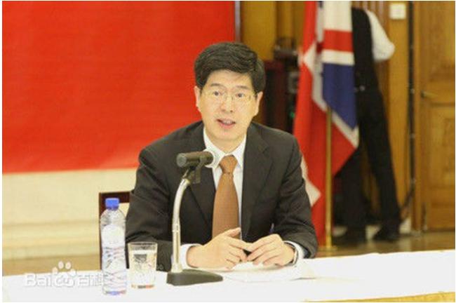 真的解冻了? 加拿大接受中国新派大使丛培武