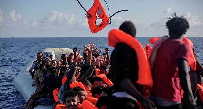 阿大使:欧洲在非洲实施大项目可缩减移民潮