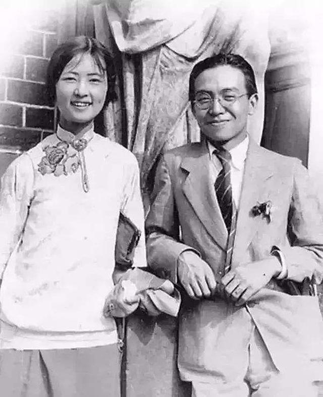 林徽因去世仅七年,梁思成为什么执意再娶