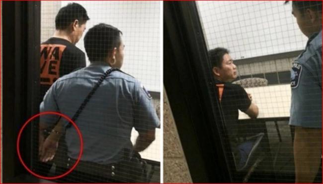 """性侵案首次开庭刘强东就""""耍大牌"""""""