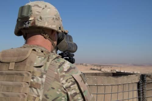 联合国报告:美国可能在叙利亚犯下了战争罪