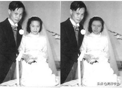 杜聿明女儿 杨振宁和第一任妻的子女现状如何