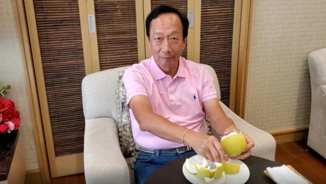 郭韩相争台湾立委选举爆抢人大战