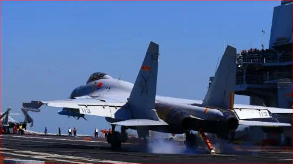 没把北京是朋友?俄媒讽山寨版战机问题缠身