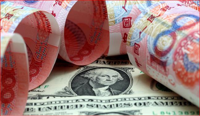 貿易戰樂觀情緒釋放 人民幣收創近四周新高