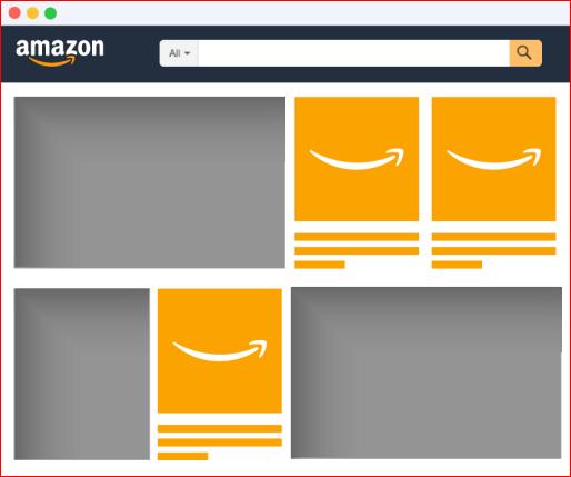 改变搜索算法 亚马逊提升自有品牌