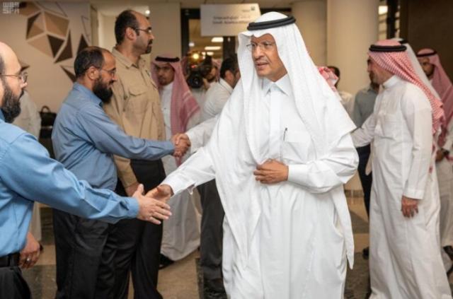 沙特政府表态 很快恢复产量 国际油价回落