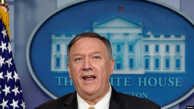 美国有动作 拟在联大提中国虐待新疆穆斯林问题