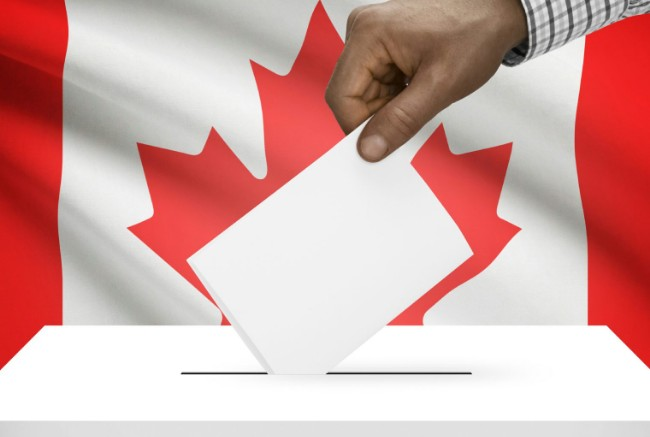 曝中国政府出资干预加拿大联邦大选 加国正调查