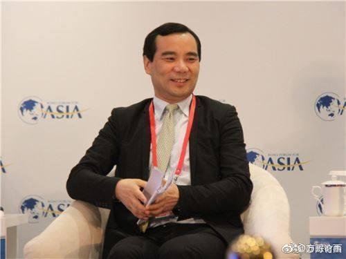 吴小晖案移送立法执行 没收10,500,000,000元