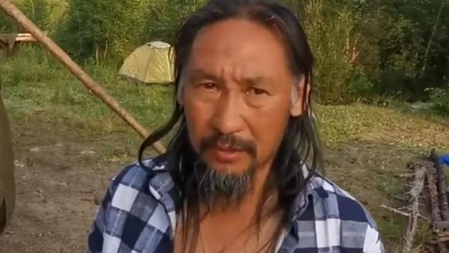 西伯利亚巫师:普京是魔需驱逐