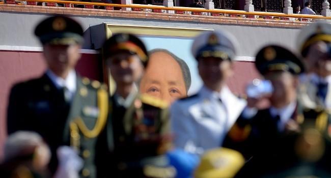 俄通社:十一阅兵式将展示中国的实力和决心