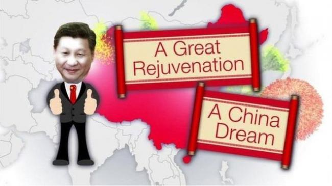 BBC:中国很要面子 但外宣功夫不如俄罗斯