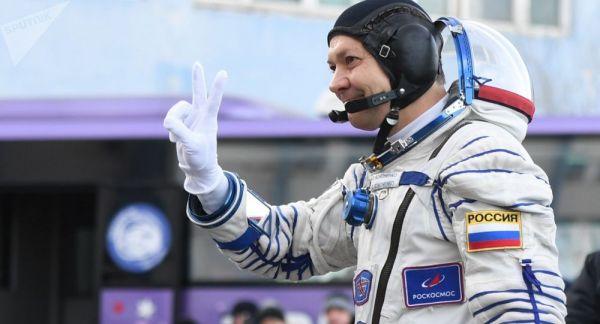 俄罗斯拟为宇航员重配手枪 降落地点或有野兽