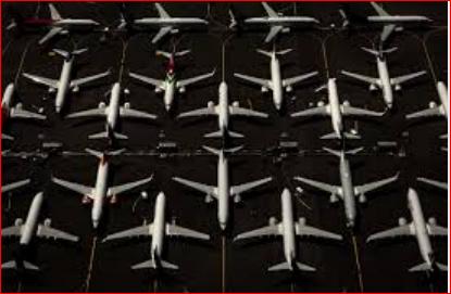 何时复飞波音737MAX  各国自己说了算