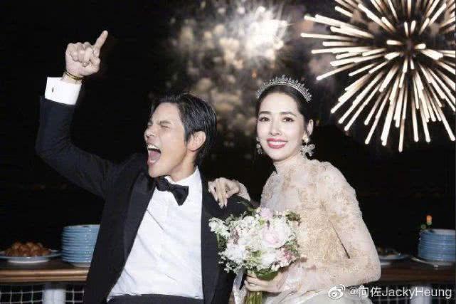 这对明星的婚礼发生失窃案 1500万的珠宝不翼而飞