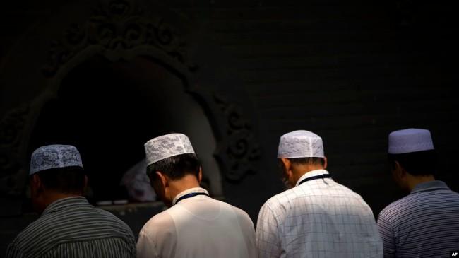 新疆人权危机后,下一个轮到回族了?